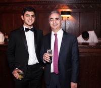 Children of Armenia Fund 13th Annual Holiday Gala part 3  #6
