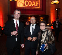 Children of Armenia Fund 13th Annual Holiday Gala part 3  #12