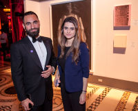 Children of Armenia Fund 13th Annual Holiday Gala part 3  #38
