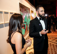 Children of Armenia Fund 13th Annual Holiday Gala part 3  #67