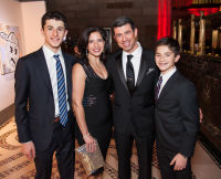 Children of Armenia Fund 13th Annual Holiday Gala part 3  #69