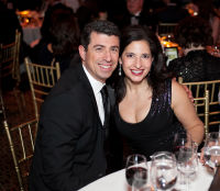 Children of Armenia Fund 13th Annual Holiday Gala part 3  #144