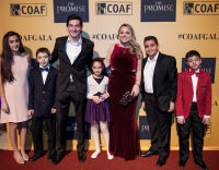 Children of Armenia Fund 13th Annual Holiday Gala part 3  #145