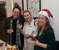 Cocktails, Design, and Holiday Cheer with Cathy Hobbs and Jacky Teplitzky #16