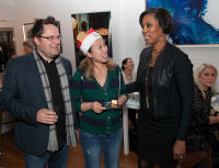 Cocktails, Design, and Holiday Cheer with Cathy Hobbs and Jacky Teplitzky #2