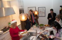 Cocktails, Design, and Holiday Cheer with Cathy Hobbs and Jacky Teplitzky #10