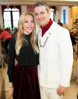 Sarah & Jamie's Senior Holiday Prom! #102