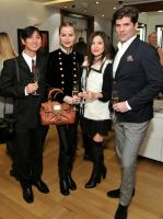 Dr. Lara Devgan Scientific Beauty Pop-up Shop & Holiday Reception at Bergdorf Goodman #6