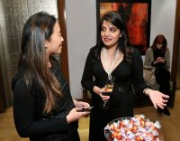 Dr. Lara Devgan Scientific Beauty Pop-up Shop & Holiday Reception at Bergdorf Goodman #24