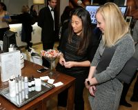 Dr. Lara Devgan Scientific Beauty Pop-up Shop & Holiday Reception at Bergdorf Goodman #40