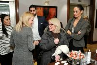 Dr. Lara Devgan Scientific Beauty Pop-up Shop & Holiday Reception at Bergdorf Goodman #46