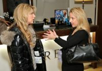 Dr. Lara Devgan Scientific Beauty Pop-up Shop & Holiday Reception at Bergdorf Goodman #119