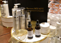 Dr. Lara Devgan Scientific Beauty Pop-up Shop & Holiday Reception at Bergdorf Goodman #148
