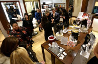 Dr. Lara Devgan Scientific Beauty Pop-up Shop & Holiday Reception at Bergdorf Goodman #153