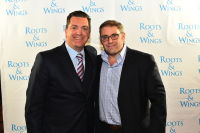 The 6th Annual Silver & Gold Winter Party To Benefit Roots & Wings #14