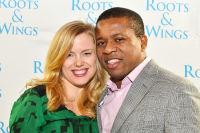 The 6th Annual Silver & Gold Winter Party To Benefit Roots & Wings #108