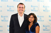 The 6th Annual Silver & Gold Winter Party To Benefit Roots & Wings #109