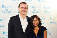 The 6th Annual Silver & Gold Winter Party To Benefit Roots & Wings #107