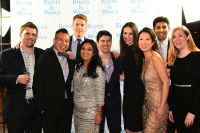 The 6th Annual Silver & Gold Winter Party To Benefit Roots & Wings #111