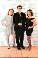 The 6th Annual Silver & Gold Winter Party To Benefit Roots & Wings #110