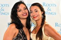 The 6th Annual Silver & Gold Winter Party To Benefit Roots & Wings #119