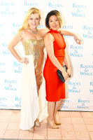 The 6th Annual Silver & Gold Winter Party To Benefit Roots & Wings #122