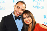 The 6th Annual Silver & Gold Winter Party To Benefit Roots & Wings #132
