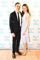 The 6th Annual Silver & Gold Winter Party To Benefit Roots & Wings #138