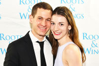 The 6th Annual Silver & Gold Winter Party To Benefit Roots & Wings #137