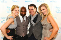 The 6th Annual Silver & Gold Winter Party To Benefit Roots & Wings #171