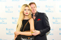 The 6th Annual Silver & Gold Winter Party To Benefit Roots & Wings #178