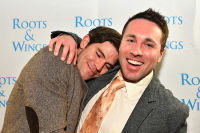 The 6th Annual Silver & Gold Winter Party To Benefit Roots & Wings #185