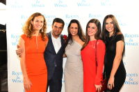 The 6th Annual Silver & Gold Winter Party To Benefit Roots & Wings #188