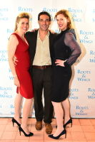 The 6th Annual Silver & Gold Winter Party To Benefit Roots & Wings #194
