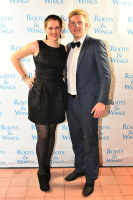 The 6th Annual Silver & Gold Winter Party To Benefit Roots & Wings #197