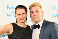 The 6th Annual Silver & Gold Winter Party To Benefit Roots & Wings #200