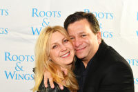 The 6th Annual Silver & Gold Winter Party To Benefit Roots & Wings #23