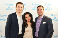 The 6th Annual Silver & Gold Winter Party To Benefit Roots & Wings #206