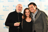 The 6th Annual Silver & Gold Winter Party To Benefit Roots & Wings #24