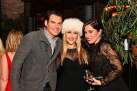 The 6th Annual Silver & Gold Winter Party To Benefit Roots & Wings #236