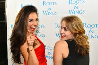 The 6th Annual Silver & Gold Winter Party To Benefit Roots & Wings #247