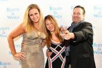 The 6th Annual Silver & Gold Winter Party To Benefit Roots & Wings #255