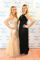 The 6th Annual Silver & Gold Winter Party To Benefit Roots & Wings #28