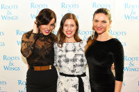 The 6th Annual Silver & Gold Winter Party To Benefit Roots & Wings #33