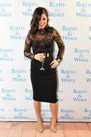 The 6th Annual Silver & Gold Winter Party To Benefit Roots & Wings #34