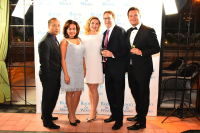 The 6th Annual Silver & Gold Winter Party To Benefit Roots & Wings #40