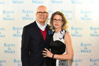 The 6th Annual Silver & Gold Winter Party To Benefit Roots & Wings #8