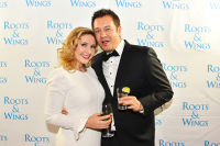 The 6th Annual Silver & Gold Winter Party To Benefit Roots & Wings #41