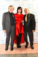 The 6th Annual Silver & Gold Winter Party To Benefit Roots & Wings #43