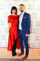 The 6th Annual Silver & Gold Winter Party To Benefit Roots & Wings #49